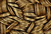 Heap of coins — Stock Photo