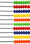 Colorful Abacus — Stock Photo