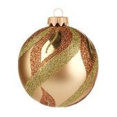 Beautiful christmas ball — Stock Photo