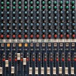 Studio mixer detail — Stock Photo #59687847