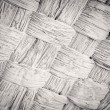 Monochrome wicker texture — Stock Photo #66276565