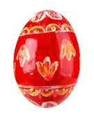 Easter egg  object — Stock Photo