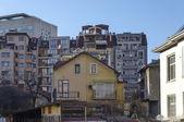 ソフィアの町並み — ストック写真