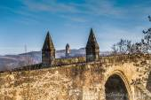 Ponticello di Stirling — Foto Stock