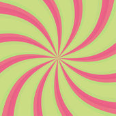Hypnosis Spiral — Stock Vector