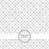 Naadloze patroon vector — Stockvector