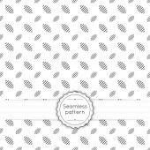 Vektor nahtlose Muster — Stockvektor