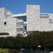 The Getty Center museum — Stock Photo #58832367