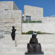 The Getty Center museum — Stock Photo #58832369