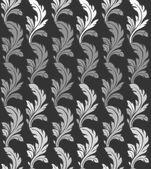 Vector Modern Ornament Seamless Pattern — Stock Photo