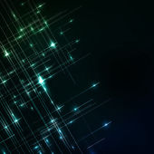 Abstract Lines Background, easy all editable — Stockvektor