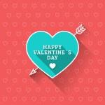 Love Heart — Stock Vector #62281003