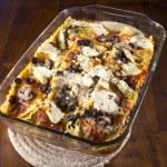������, ������: Lasagna Casserole
