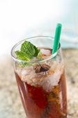 Thai Iced Tea — Stock Photo