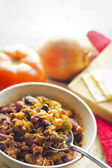 Chili Con Carne — Stockfoto