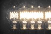 Edison Lightbulb — Stock Photo