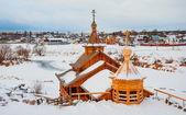 Borovsk — Stock Photo