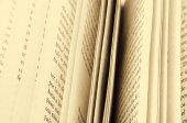 книга — Стоковое фото