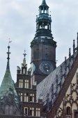 Wroclaw Poland — Photo