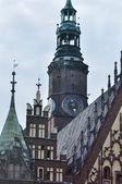 Wroclaw Poland — ストック写真