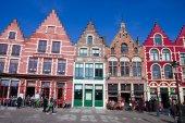 Brugge — Stock Photo