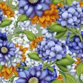 Flower arrangement — Foto de Stock