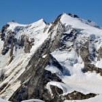 ������, ������: Monte Rosa view