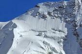 The Matterhorn view — Stock Photo