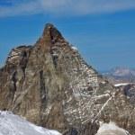 The magnificent Matterhorn — Stock Photo #69528825