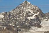 Swiss Alps view — Stock Photo