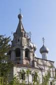 Church of St. John Chrysostom in Vologda, Russia — Stock Photo