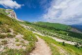 North Caucasus — Stock Photo