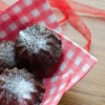 Delicious Muffins — Stock Photo #64001841