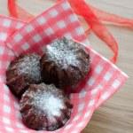 Delicious Muffins — Stock Photo #64001911