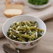 Marinated green beans — Stock Photo #70291743