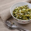Marinated green beans — Stock Photo #70292297