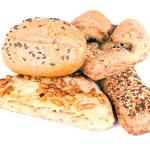 Grain Bread — Stock Photo #58043257