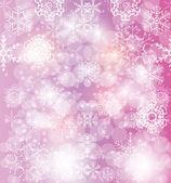 Mutlu yeni yıl ve Noel arka plan evlenmek — Stok Vektör