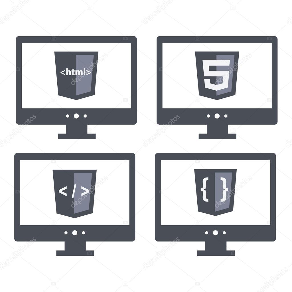 Set html