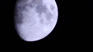 Moon — Stock Video