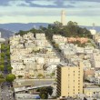 Постер, плакат: Coit Tower San Francisco