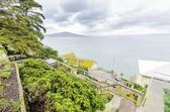 Alcatraz остров, сан-франциско, калифорния — Стоковое фото
