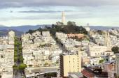Coit Tower, San Francisco — Foto Stock