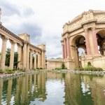 ������, ������: Palace of Fine Arts San Francisco