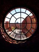 Window Factory. — Stock Photo