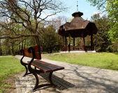 Arbour park. — Stockfoto