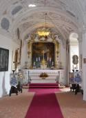 CESKY STERNBERK - MAY 24: Cesky Sternberk castle. May 24, 2014 — Foto de Stock