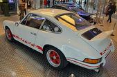 PRAGUE - APRIL 14: Porsche Carrera RS (1973) — Stock Photo