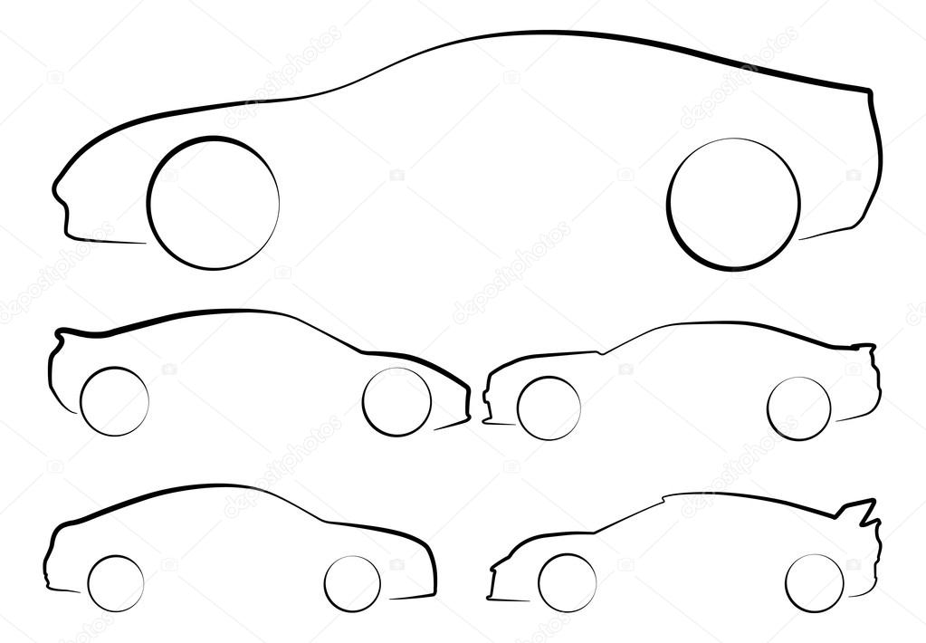 Top Triangle Clipart Ruler Images also Carte as well Carte likewise Fiestakdchile blogspot in addition Cartoon Car Monochrome Contours On White Background Image 3081297. on contour car