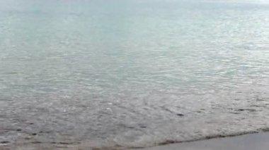 Sea tranquillity — Stock Video
